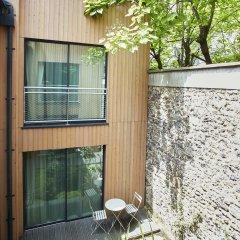 Отель Eden Lodge Paris фото 8