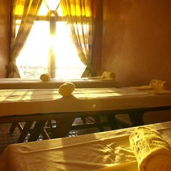 Отель Kasbah Le Mirage удобства в номере