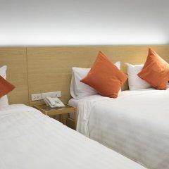 Отель PJ Inn Pattaya комната для гостей