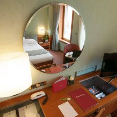 Michelangelo Hotel Милан удобства в номере