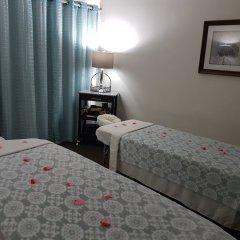 Отель Santa Fe Hotel США, Тамунинг - 4 отзыва об отеле, цены и фото номеров - забронировать отель Santa Fe Hotel онлайн комната для гостей фото 4