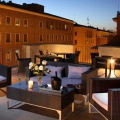 Отель Relais Vatican View питание фото 3