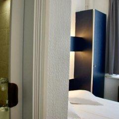 Отель Hôtel Van Belle 3* Стандартный номер с различными типами кроватей фото 6