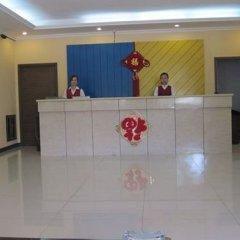 Отель Beijing Huiqiang Hotel (Beijing Terminal 1) Китай, Пекин - отзывы, цены и фото номеров - забронировать отель Beijing Huiqiang Hotel (Beijing Terminal 1) онлайн интерьер отеля фото 3