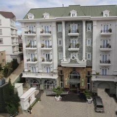 Hotel Du Lys Dalat Далат фото 4