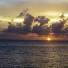 Отель Retreat Guest House Ямайка, Дискавери-Бей - отзывы, цены и фото номеров - забронировать отель Retreat Guest House онлайн пляж фото 2