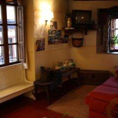 Отель Hosteria La Antigua Потес интерьер отеля фото 3