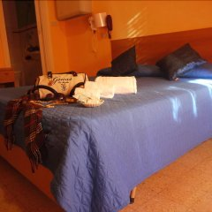 Отель Villa Del Bagnino Римини в номере фото 2