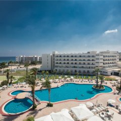 Tsokkos Protaras Hotel бассейн фото 2