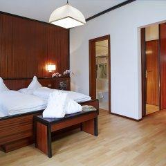 Отель JULIANE Меран комната для гостей фото 2