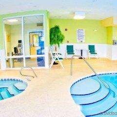 Отель Hilton Garden Inn Orange Beach бассейн фото 2