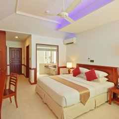 Отель Sun Island Resort & Spa 4* Вилла с различными типами кроватей фото 2