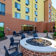 Отель TownePlace Suites by Marriott Frederick фото 5