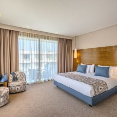 Отель Le Dawliz Hotel & Spa Марокко, Схират - отзывы, цены и фото номеров - забронировать отель Le Dawliz Hotel & Spa онлайн комната для гостей фото 2