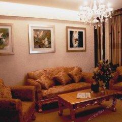 Suzhou Jinlong Hotel комната для гостей фото 5