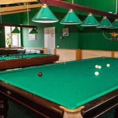 Yalynka Hotel Волосянка гостиничный бар