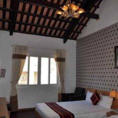 New Hanoi Hotel комната для гостей фото 4