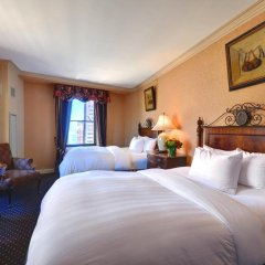 The Whitehall Hotel комната для гостей фото 3