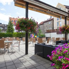 Апартаменты Kristiansand Apartments Кристиансанд