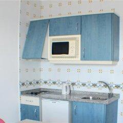Отель Apartamentos Playa Moreia в номере