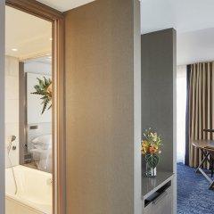 Отель Hyatt Regency Amsterdam комната для гостей фото 17