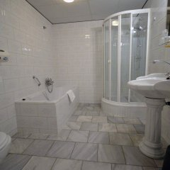 Atlas Hotel Holiday ванная