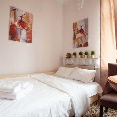 Гостиница IZBA Kutuzovskaya комната для гостей фото 2