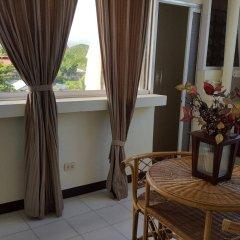 Отель La Chari'ca Inn Филиппины, Пуэрто-Принцеса - отзывы, цены и фото номеров - забронировать отель La Chari'ca Inn онлайн балкон