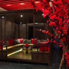 Отель Sofitel Macau At Ponte 16 интерьер отеля фото 3