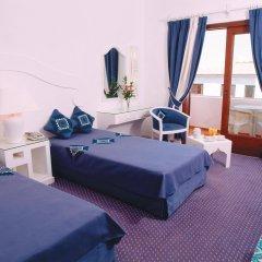 Отель Tivoli Lagos комната для гостей