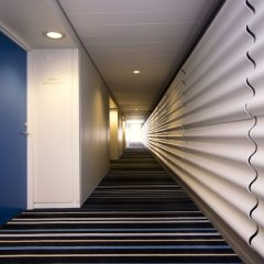 Hotel Føroyar интерьер отеля
