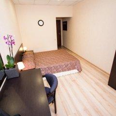 Гостиница Робинзон интерьер отеля фото 3