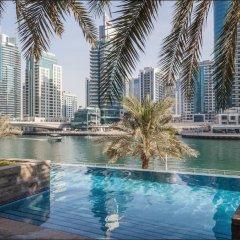 Отель Nasma Luxury Stays - Park Island бассейн фото 2