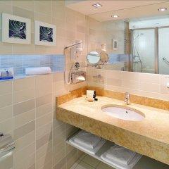 Atrium Fashion Hotel ванная фото 2
