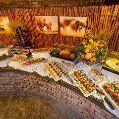 Отель Etosha Village питание фото 2