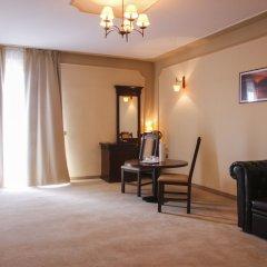 Royal Classic Hotel комната для гостей фото 2