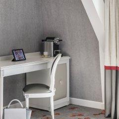 Отель Maison Albar Hotels - Le Diamond Париж удобства в номере фото 2