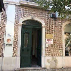 Отель Residencia White Love Лиссабон