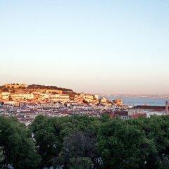 Отель The Independente Suites & Terrace Португалия, Лиссабон - 1 отзыв об отеле, цены и фото номеров - забронировать отель The Independente Suites & Terrace онлайн пляж