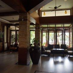 Suparee Park View Hotel интерьер отеля фото 2
