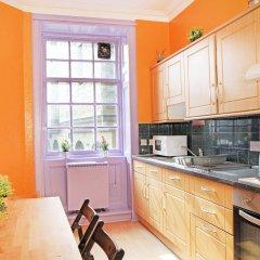 Отель Cowgate Tourist Hostel Великобритания, Эдинбург - отзывы, цены и фото номеров - забронировать отель Cowgate Tourist Hostel онлайн