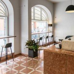Отель Astoria Мальме интерьер отеля фото 3