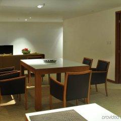 Отель InterContinental Presidente Puebla удобства в номере