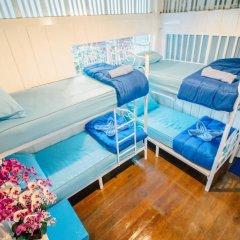 Отель Villa Siam And Spa Бангкок удобства в номере