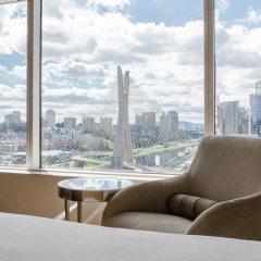 Отель Grand Hyatt Sao Paulo комната для гостей фото 2