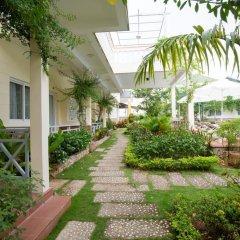 Отель Blue Paradise Resort фото 6