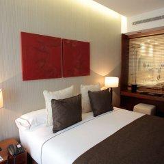 Hotel Carris Porto Ribeira комната для гостей фото 4