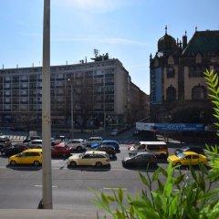 Отель Budget Apartment by Hi5 - Ülői 36. Венгрия, Будапешт - отзывы, цены и фото номеров - забронировать отель Budget Apartment by Hi5 - Ülői 36. онлайн фото 10