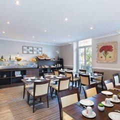 Отель Best Western Lakmi hotel Франция, Ницца - 9 отзывов об отеле, цены и фото номеров - забронировать отель Best Western Lakmi hotel онлайн питание