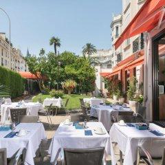 Best Western Plus Hotel Brice Garden питание фото 2